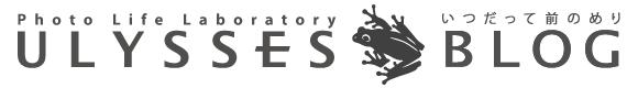 ULYSSESスタッフブログ|いつだって前のめり