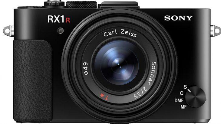 ついにフルモデルチェンジ!SONYのハイエンドコンデジ「RX1R II」