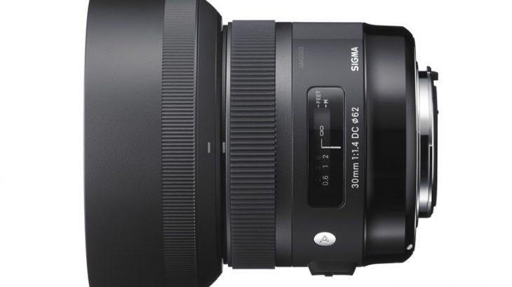 シグマ30mmF1.4 DC HSM Art インプレッション